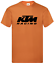 Maglietta T-Shirt motorcicle moto KTM Racing