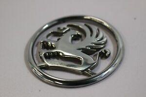 Vauxhall-Badge