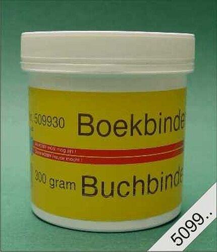 Buchbinderleim Klebstoff Leim Scrapbooking 100g