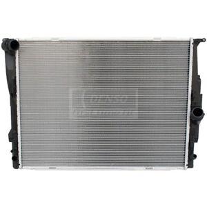 DENSO Premium Parts 221-0504 Engine Radiator 12 Month 12,000 Mile Warranty