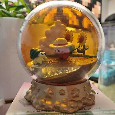 Kirby Christmas Ornament Figure #4