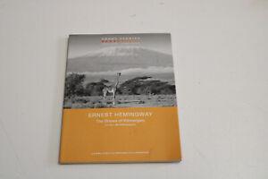 ERNEST-HEMINGWAY-LE-NEVI-DEL-KILIMANGIARIO-LA-BIBLIOTECA-DI-REPUBBLICA