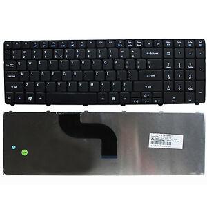 New Original Acer Aspire 5750-6690 5750-2456 5750-6489 US Laptop Keyboard