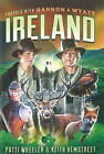 Travels with Gannon & Wyatt: Ireland by Patti Wheeler, Keith Hemstreet (Hardback, 2015)