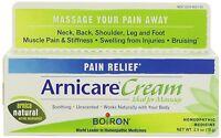 Boiron Arnicare Arnica Cream 2.5 Oz on sale