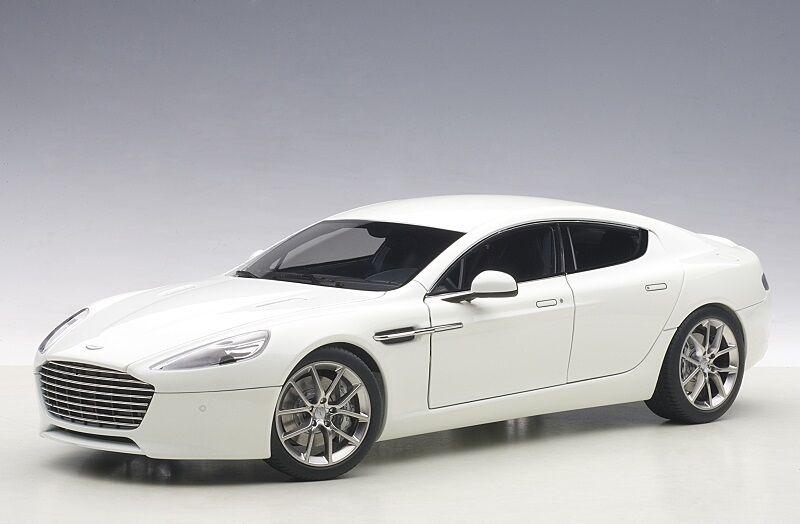 70256 Aston Mkonstin Rapide S, 1 18 bilkonst