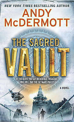 1 of 1 - McDermott, Andy : The Sacred Vault