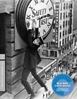 GD Safety Last Criterion Collection Blu-ray 2013