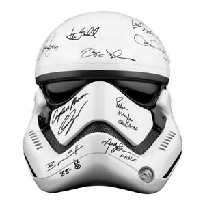 Harrison-Ford-Star-Wars-Force-Awakens-Fonte-Dedicace-Stormtrooper-Casque