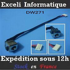 Connecteur alimentation Cable TOSHIBA SATELLITE L775 L775D Dc Power Jack FR