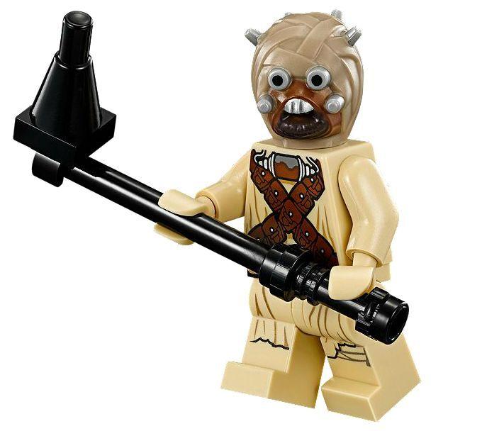 LEGO ® Star Wars Wars Wars ™ 75081 t-16 Skyhopper ™ Nouveau neuf dans sa boîte NEW En parfait état, dans sa boîte scellée Boîte d'origine jamais ouverte 9b63fa