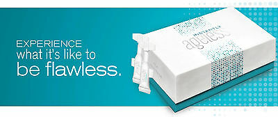 Jeunesse Instantly Ageless 3 VIALS Anti-Aging Cream FREE SHIPPING