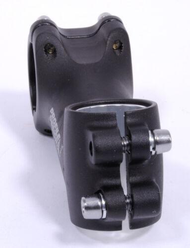 Profile Design Aris Stem,80mm,25 Degree,Black,31.8