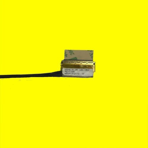 Fit Asus UX32A UX32V UX32VD UX32L UX32LN LCD LVDS Cable Video cable 1422-01Q50AS