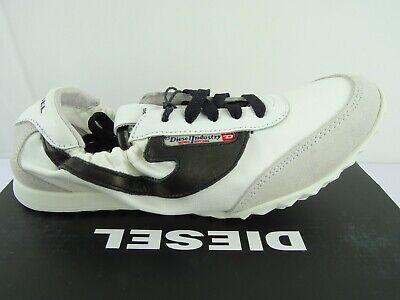 Diesel Girlkode Shoes Leisure High Top