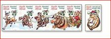 RPA0602 Christmas 6 stamps