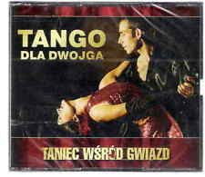 TANGO dla dwojga  3 x cd