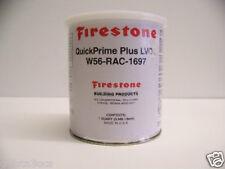 Firestone QuickPrime Plus Seam Primer & Cleaner-1 qt-for Pond/Roof EPDM Liner