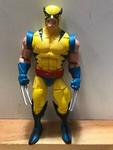 Marvel-Legends-80th-Anniversary-Hulk-amp-Wolverine-Only-2pack-6-Loose-Figure-New