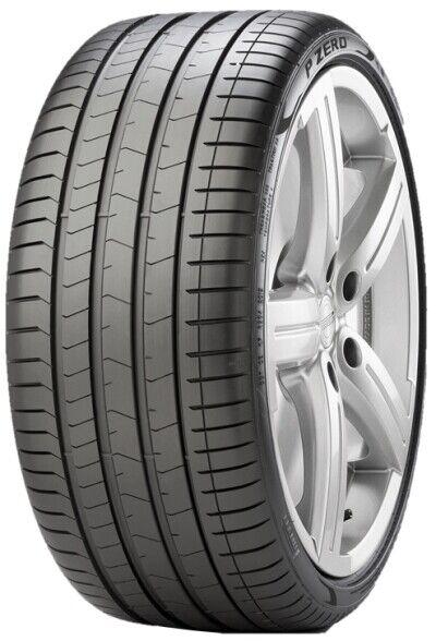 Neumáticos PIRELLI P-ZERO(PZ4) L XL 245/35/Y 19 93 Verano