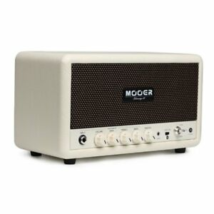 Mooer-SilverEye10-2x16Watt-Stereo-Hifi-Bluetooth-LIne-in-Guitar-Amplifier