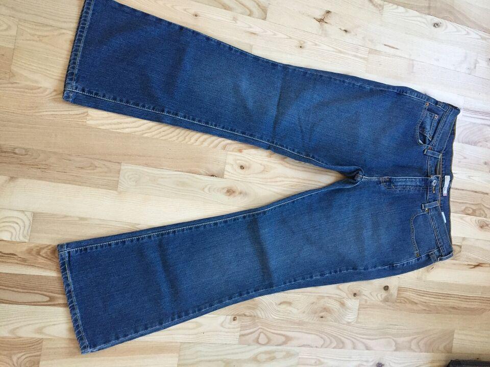 Jeans, Levis, str. 30