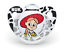 Nuk Disney Pixar Toy Story Soother Silicone BPA Free Pacifier Buzz Woody Jessie