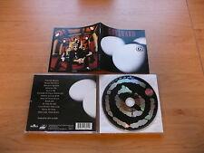 @ CD GOTTHARD - G. / BMG ARIOLA 1996 / MELODIC SWITZERLAND STEVE LEE LEO LEONI