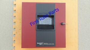 Silent-Knight-SK-4-Fire-Alarm-Panel-Controller-Honeywell-SK4-Control-Four-Zone