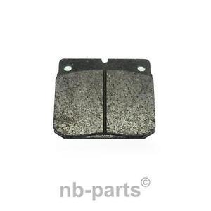 1x-Pastilla-de-Freno-Trasero-Brake-Pads-Jcb-Fastrac-15-920117-454-04501