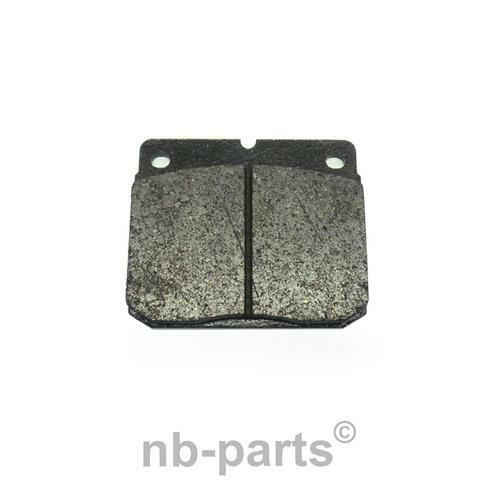 1x calzo guarnición atrás brake pads jcb Fastrac 15//920117 454-04501