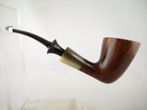Savinelli-Nonpareil-Shape-9904-Estate-Pfeife-Pipe-Pipa-nice-Flamegrain