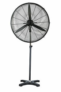 speeds pedestal fan industrial