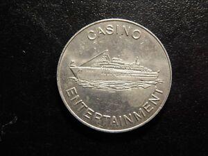 CASINO-ENTERTAINMENT-50-CENT-GAMING-TOKEN-ZZ902XUX