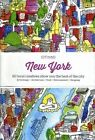 Citix60: NYC by Viction:ary (Paperback, 2014)
