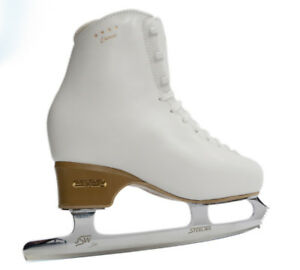 Details About Edea Figure Skates Edea Chorus Set On Order 1 3 Weeks