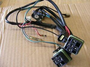 mercury mercury i o wiring harness adapter on mercury wiring harness  diagram, mercury throttle control parts, mercury outboard