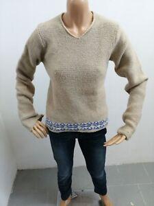 Maglione-DIESEL-Donna-taglia-size-M-maglia-sweater-woman-lana-invernale-5554