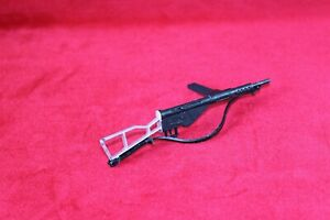 Action Man 40th Sterling SMG con clip.