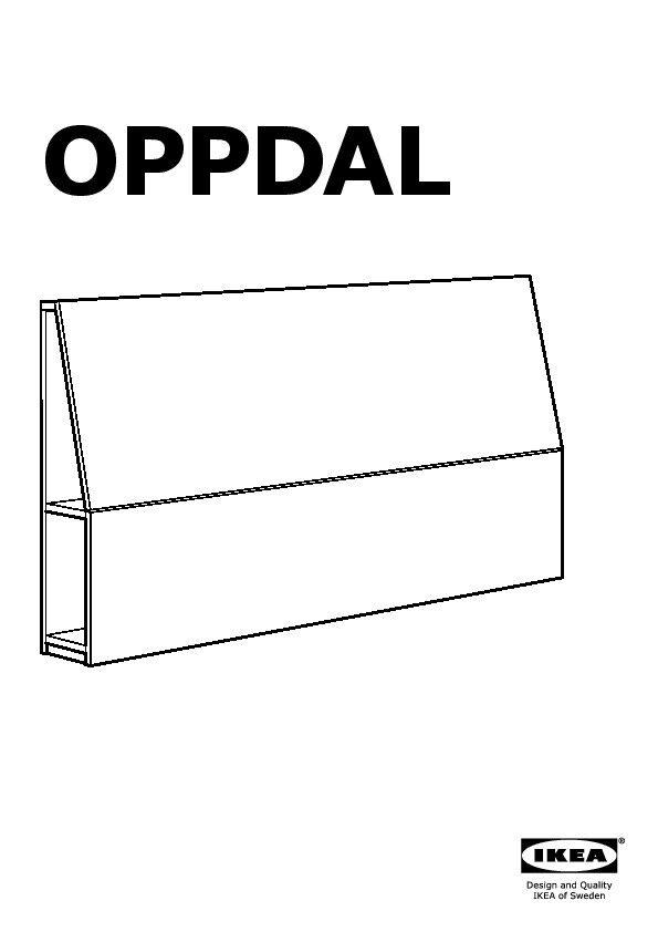 Oppdal Headboard