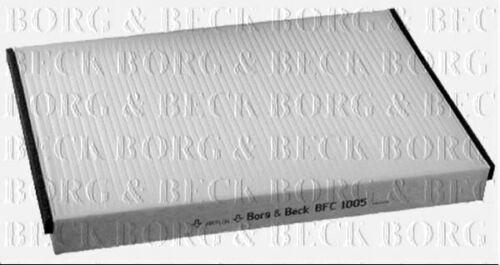 BORG /& BECK CABIN POLLEN FILTER FOR VAUXHALL HATCHBACK ASTRA 1.6 85KW