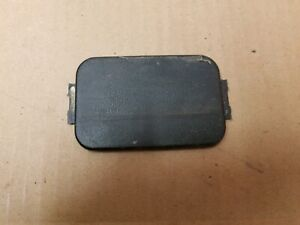 Ford Oem Black Plastic Pickup Bed Stake Pocket Hole Cover Trim 5l34 99290d90 Abw Ebay
