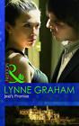 Jess's Promise by Lynne Graham (Paperback, 2011)