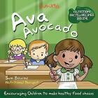 Ava Avocado by Sam Bourne (Paperback, 2015)