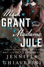 Mrs. Grant and Madame Jule-ExLibrary