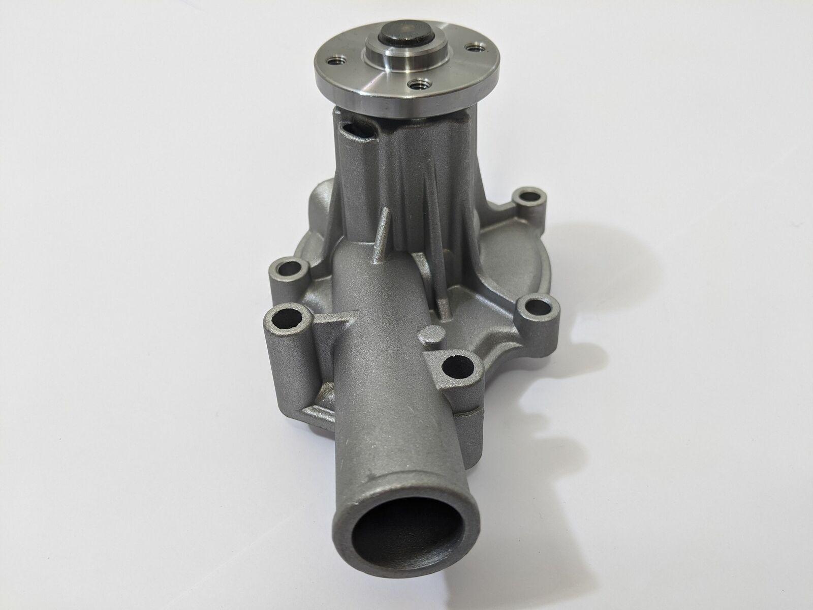 AUTHENTISCH Wasserpumpe passend für Kubota 16259-73032