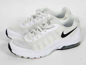 Details about Nike Men's Air Max Invigor Sneakers Size 8 Shoes Cool White #749680 100