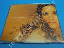 "5"" Single CD Madonna-Frozen (i-214) 5 tracks GERMANY 1998"