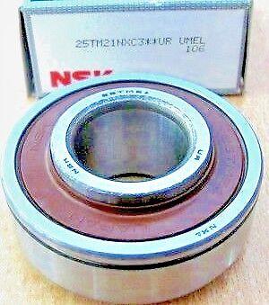 NSK 25TM21NXC3**UR Toyota 90363-W0007 25mm x 60mm x 27//19mm