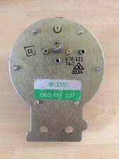 Audi Vacuum Amplifier Verstärker 063131537